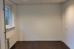 Verbouw kantoor