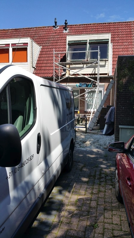 klusbedrijf Groningen