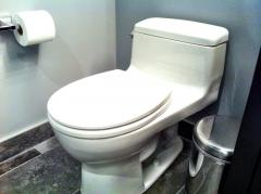 toilet plaatsen groningen